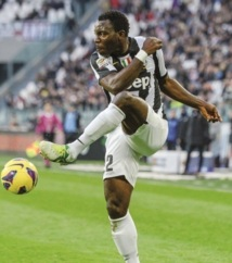 Calcio : La Juve s'envole