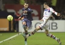 Ligue 1 : Le PSG s'offre Lyon et la pole position