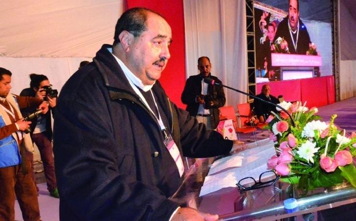 """Driss Lachgar élu à la tête de l'USFP : """"L'Ittihad n'est pas fini. Nous reviendrons en force"""""""