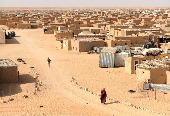 Sur son ordre, son chauffeur alimentait les dealers de Tindouf : Le chef de la police du Polisario accusé de trafic de drogue