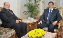 Sous la pression du corps de la magistrature : Démission du nouveau procureur général d'Egypte