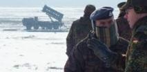 Crise syrienne : Des soldats allemands en Turquie pour installer des missiles Patriot
