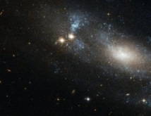 Grâce à Hubble, la Nasa voit plus loin et remonte plus près du big bang