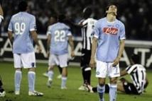Calcioscommesse : Deux points de pénalité contre Naples