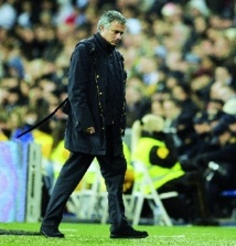 Mourinho dépose les armes face à un Barça record
