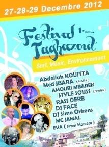 Taghazout : Musique, surf et environnement font leur festival