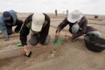Safi : Découverte d'objets archéologiques datant du 16ème siècle