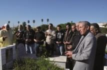 Omar Benjelloun : l'homme, le militant et le martyr