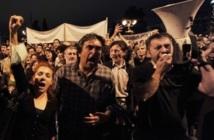 Manifestations contre les mesures d'austérité : Nouvelle grève dans le secteur public en Grèce
