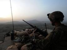 Afghanistan : Le gouvernement britannique doit annoncer de nouveaux retraits
