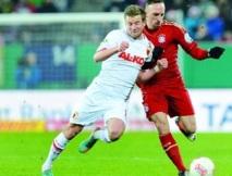 Coupe d'Allemagne : Le Bayern accède aux quarts