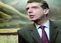 Musée du Louvre : Henri Loyrette quittera ses fonctions en avril