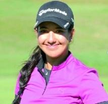 Le  golf marocain à l'honneur : Maha Haddioui intègre le circuit européen