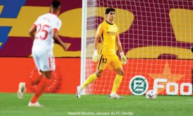 Liga: Le Real au pouvoir, le Barça sous l'éteignoir