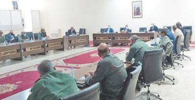 Le Comité provincial de l' enseignement en conclave à Essaouira