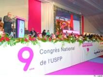Communiqué politique général du IXème Congrès de l'USFP : Parvenir à l'instauration d'une monarchie parlementaire en veillant à la concrétisation des dispositions de la Constitution