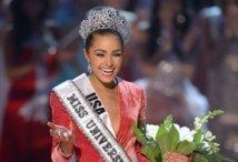 L'Américaine Olivia Culpo élue miss Univers 2012