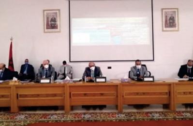 Les provocations du Polisario dénoncées par le Conseil régional de Dakhla-Oued Eddahab