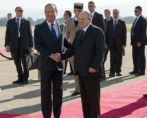 Visite du président français à Alger : Hollande promet la vérité mais pas le repentir sur la colonisation