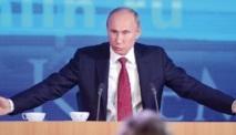 Deuxième fournisseur d'équipements militaires : La Russie vend de plus en plus d'armes à l'étranger