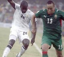Dernière ligne droite avant l'entame de la CAN : Le Ghana anticipe l'option Maroc aux quarts