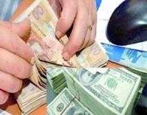 Au cours du mois de novembre : Poursuite du resserrement des trésoreries bancaires