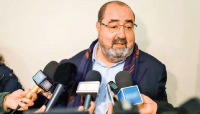 Driss Lachguar appelle à une réunion de la majorité