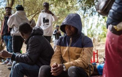Les refoulements des migrants s 'intensifient dans les pays du Maghreb