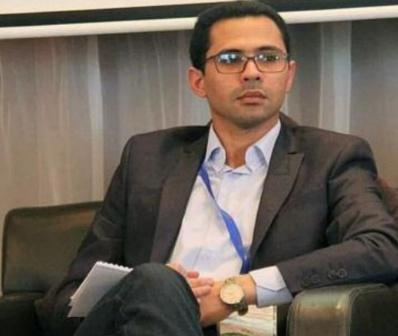 Adil Cherkaoui, professeur à la FSJES d'Ain Chock et consultant en RSE