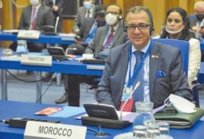 Le Maroc appelle à des actions concrètes et concertées contre la criminalité transnationale