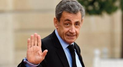 Après quatre jours d'interrogatoire, fin de l'audition de Nicolas Sarkozy