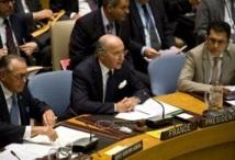 Feu vert de l'ONU à une force au Mali : Satisfaction  internationale après le vote onusien