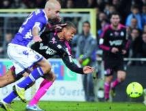 Ligue 1 : Lyon et Marseille veulent terminer l'année en beauté