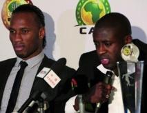 Devançant Drogba et Song : Yaya Touré joueur africain de l'année