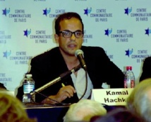 La photo illustrant l'entretien avec Kamal Hachkar, réalisateur du documentaire «Tinghir-Jérusalem», paru dans notre édition du samedi-dimanche 22 et 23 décembre 2012 est signée  Allae HAMMIOUI. Une erreur typographique ayant fait disparaitre la signature nous nous excusons auprès de son auteur.  Dont acte.