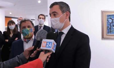 Gerald Darmanin : Nous avons besoin d'une collaboration avec le Maroc qui soit forte
