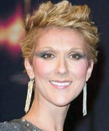 People :Céline Dion défend
