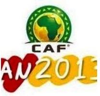 CAN 2013 : Les ressortissants marocains en Afrique du Sud fin prêts pour soutenir le Onze national