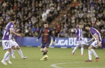 Liga : Messi et Barcelone tout près du titre, le Real et Mourinho coulent