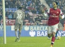 Premier League : Arsenal sur le podium