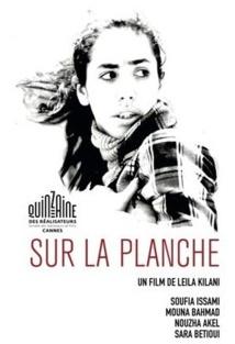 """Cinéma 2012 des critiques du Monde : """"Sur la Planche"""" au palmarès"""