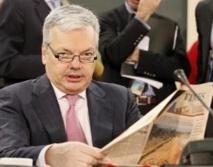 Selon Didier Reynders : Bruxelles pour une collaboration forte avec Rabat