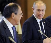 Recours aux armes chimiques par l'armée syrienne : Soutien russe et mise en garde internationale