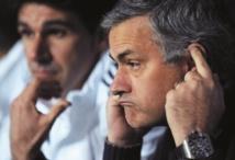 L'avenir de Mourinho au Real Madrid en pointillés