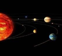 Et s'il manquait une planète à notre système solaire ?