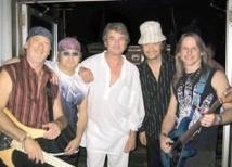 «Deep Purple» se produira pour la première fois dans un pays arabe : Les pionniers du hard rock à Mawazine