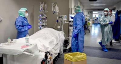 Triste record de décès liés au nouveau coronavirus