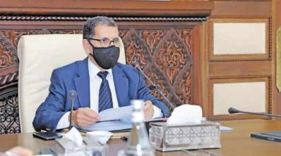 Saad Dine El Otmani : La gestion des répercussions du coronavirus a démontré l'importance de la dématérialisation des procédures et formalités administratives
