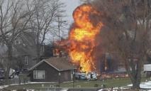 Fusillade et suicide d'un pyromane : Deux pompiers tués  par un homme armé dans l'Etat de New York