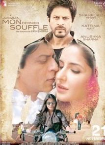 Sortie nationale le 2 janvier : «Jusqu'à mon dernier souffle » de Shahrukh Khan bientôt dans les salles